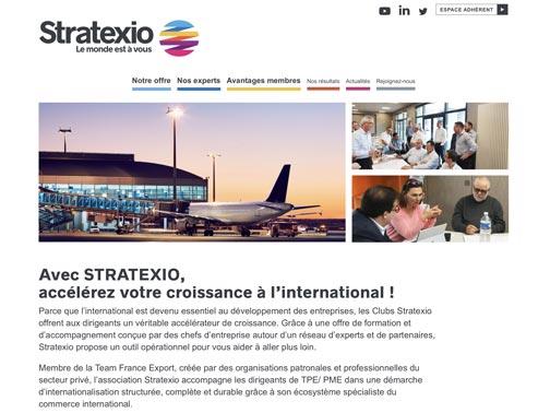 STRATEXIO