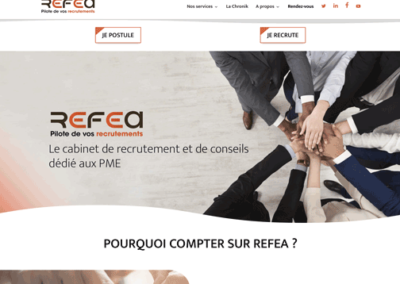 REFEA : Sécurisez vos recrutements